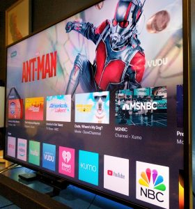 storamerica smart home basics TV