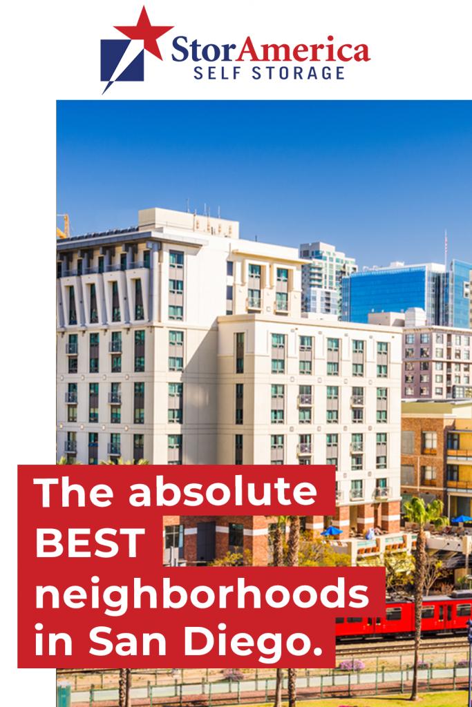 the absolute best neighborhoods in san diego