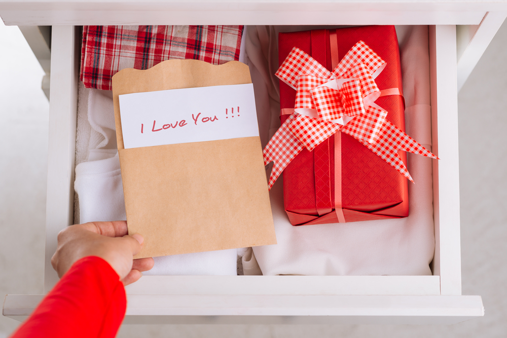 7 Practically Perfect Places to Hide Presents