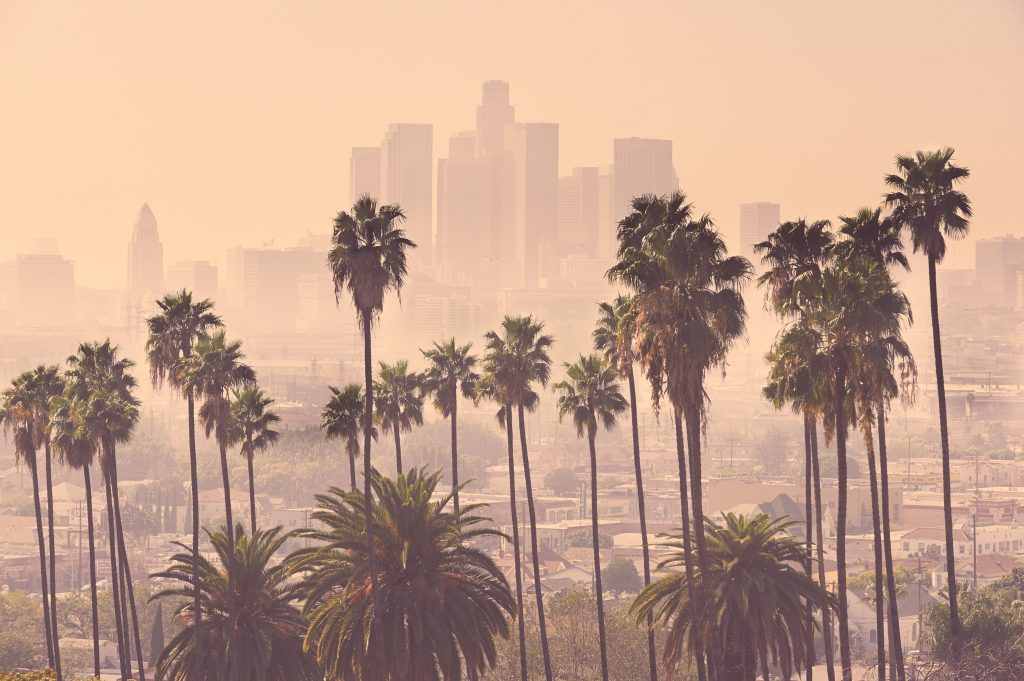 Cost of Living in San Diego vs Los Angeles