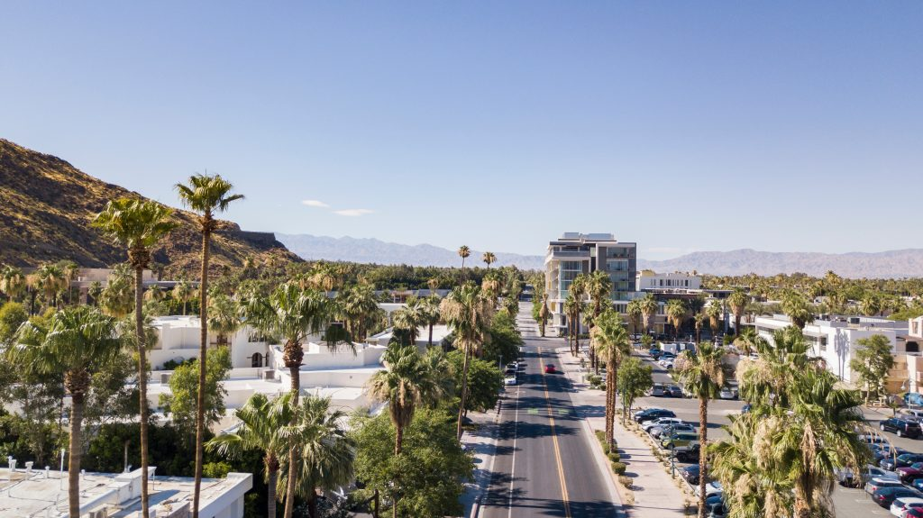 The Cost of Living in Palm Springs, CA