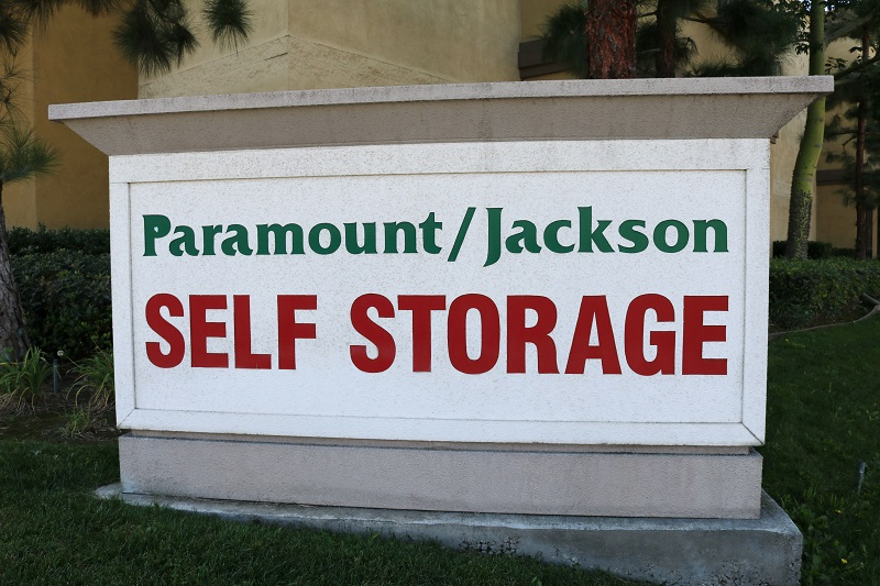 Storage Units In Paramount Ca On Jackson St Paramount