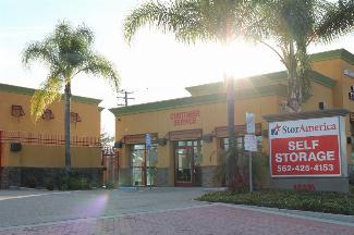 storamerica hawaiian gardens self storage facility main