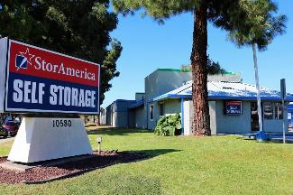 storamerica self storage montclair facility main