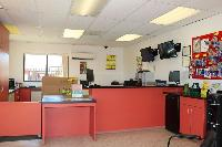 storamerica indio monroe self storage facility front office interior