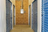 storamerica statewide self storage facility interior hallway units