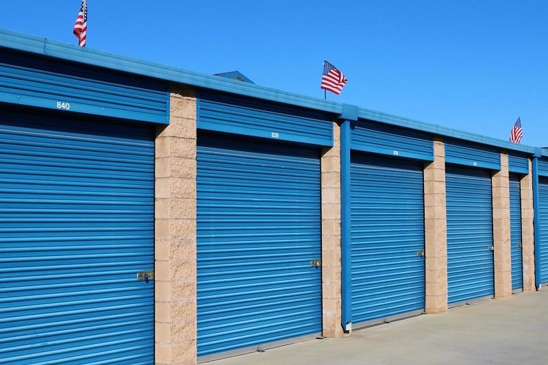 Storage Units In Riverside Ca On Van Buren Blvd