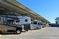 storamerica statewide self storage facility RV vehicle parking