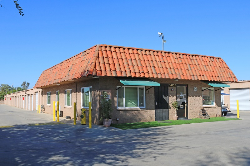 StorAmerica Moreno Valley storamerica sunnymead self storage facility main