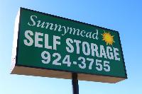 storamerica sunnymead self storage facility property sign
