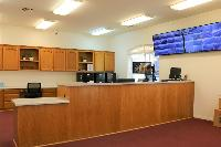 storamerica san bernardino universal self storage facility front office interior