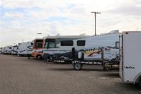 Goodyear Self Storage & RV Parking