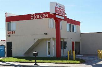 storamerica riverside rubidoux self storage facility main