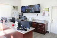 storamerica apple valley powhatan self storage facility front office interior