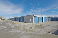storamerica apple valley powhatan self storage facility exterior drive up units-2