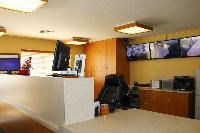 storamerica mission village private storage facility riverside interior front office