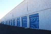 storamerica tropicana self storage facility las vegas exterior drive up
