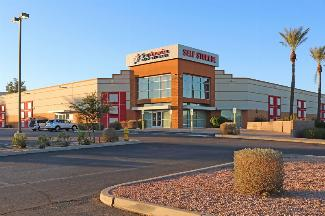 StorAmerica Self Storage Tempe Main
