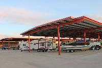 StorAmerica Self Storage Northern Peoria Covered RV Parking