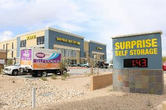 Surprise Self Storage Main